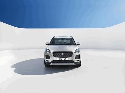 2017 Jaguar E-Pace 75