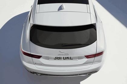 2017 Jaguar E-Pace 78