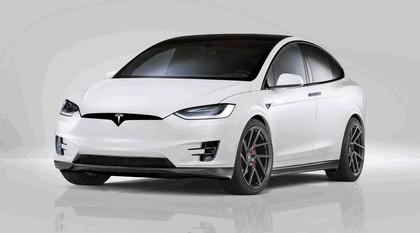 2017 Novitec TX E ( based on Tesla Model X ) 1