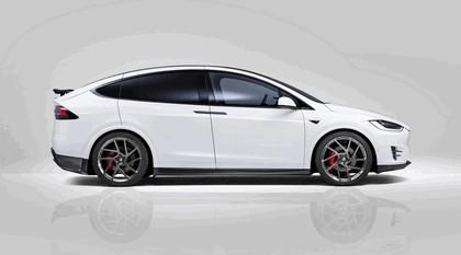 2017 Novitec TX E ( based on Tesla Model X ) 2