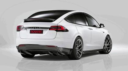 2017 Novitec TX E ( based on Tesla Model X ) 3