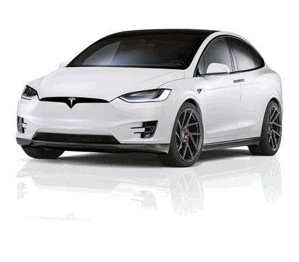 2017 Novitec TX E ( based on Tesla Model X ) 4