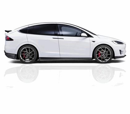 2017 Novitec TX E ( based on Tesla Model X ) 5