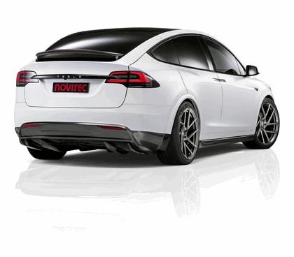 2017 Novitec TX E ( based on Tesla Model X ) 6