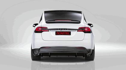 2017 Novitec TX E ( based on Tesla Model X ) 9