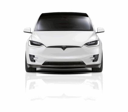 2017 Novitec TX E ( based on Tesla Model X ) 10