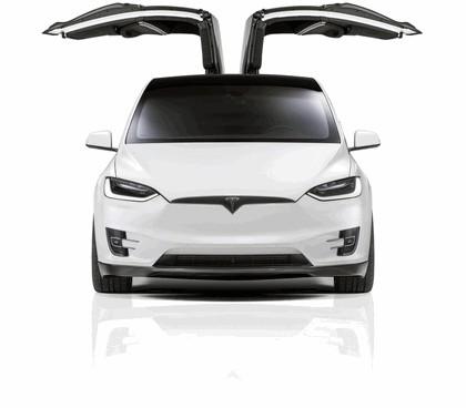 2017 Novitec TX E ( based on Tesla Model X ) 11