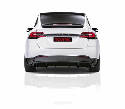 2017 Novitec TX E ( based on Tesla Model X ) 12