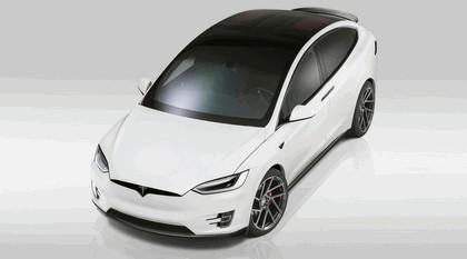 2017 Novitec TX E ( based on Tesla Model X ) 13
