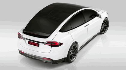 2017 Novitec TX E ( based on Tesla Model X ) 14