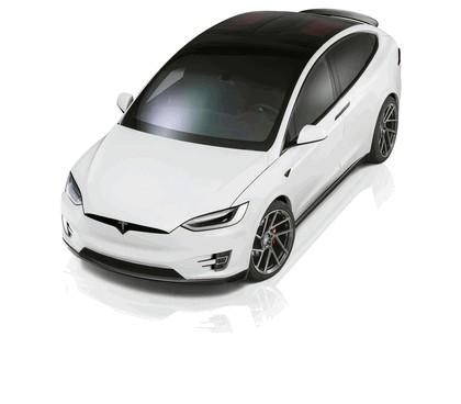 2017 Novitec TX E ( based on Tesla Model X ) 15