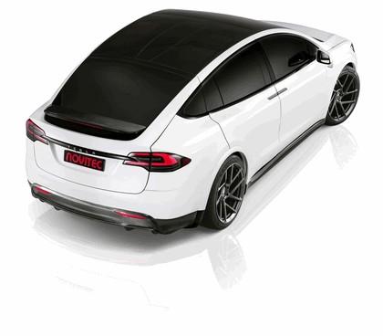 2017 Novitec TX E ( based on Tesla Model X ) 16