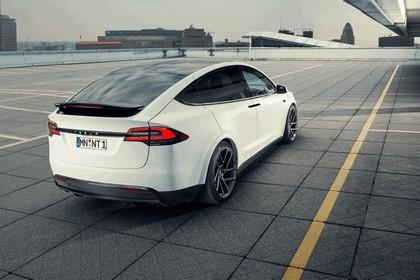 2017 Novitec TX E ( based on Tesla Model X ) 18