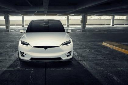 2017 Novitec TX E ( based on Tesla Model X ) 20