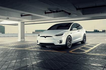 2017 Novitec TX E ( based on Tesla Model X ) 21