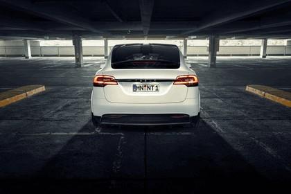 2017 Novitec TX E ( based on Tesla Model X ) 27