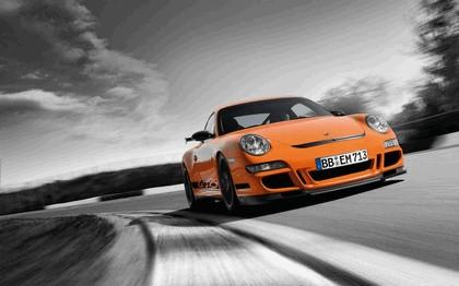 2007 Porsche 911 GT3 RS 2