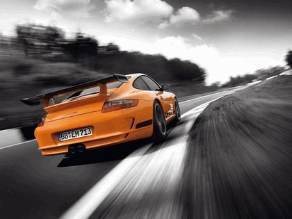 2007 Porsche 911 GT3 RS 3
