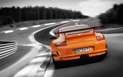 2007 Porsche 911 GT3 RS 6