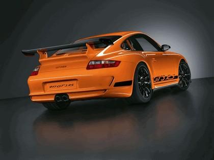 2007 Porsche 911 GT3 RS 9