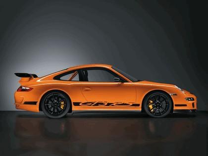 2007 Porsche 911 GT3 RS 11