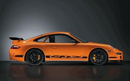 2007 Porsche 911 GT3 RS 12