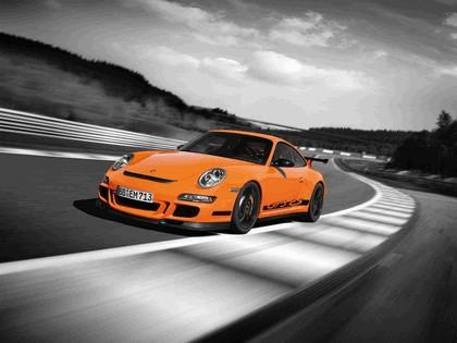 2007 Porsche 911 GT3 RS 13