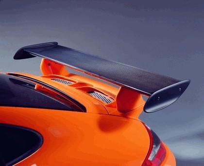 2007 Porsche 911 GT3 RS 14