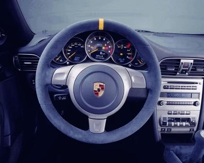 2007 Porsche 911 GT3 RS 16