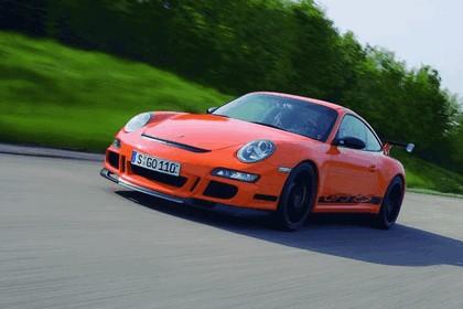 2007 Porsche 911 GT3 RS 18