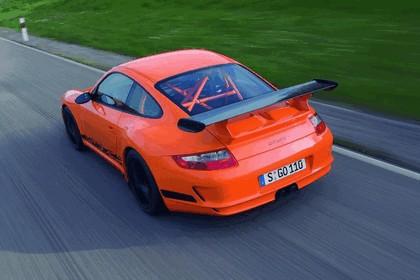 2007 Porsche 911 GT3 RS 19
