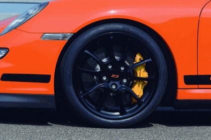 2007 Porsche 911 GT3 RS 25