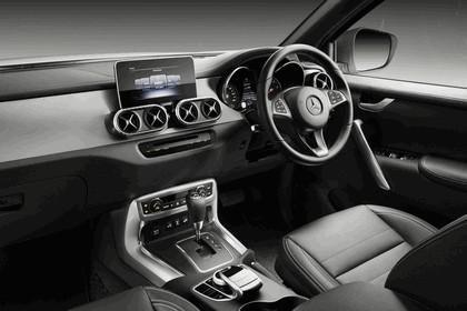 2017 Mercedes-Benz X-Class 52