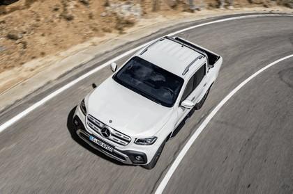 2017 Mercedes-Benz X-Class 66