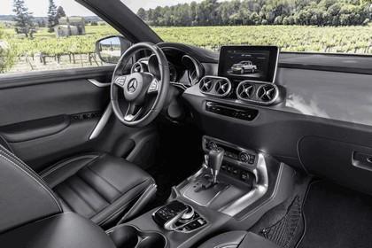 2017 Mercedes-Benz X-Class 90