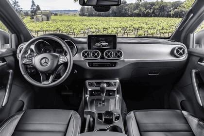 2017 Mercedes-Benz X-Class 91