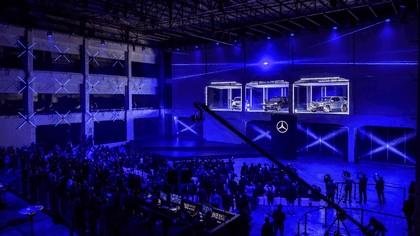 2017 Mercedes-Benz X-Class 107