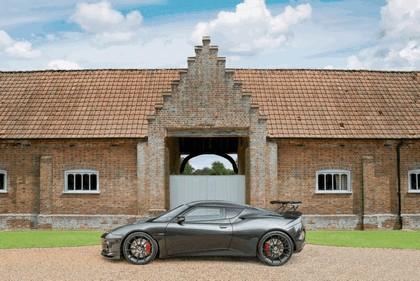 2017 Lotus Evora GT430 3