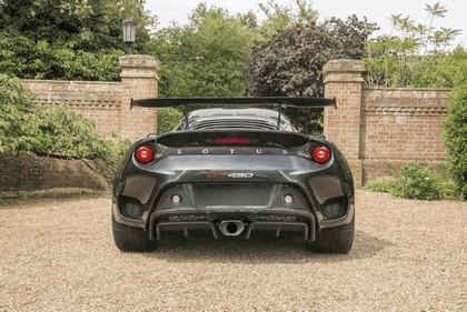 2017 Lotus Evora GT430 5
