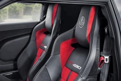 2017 Lotus Evora GT430 11