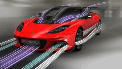 2017 Lotus Evora GT430 14
