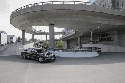 2018 Mercedes-Benz S 400d 4Matic 10