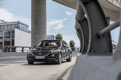 2018 Mercedes-Benz S 400d 4Matic 11