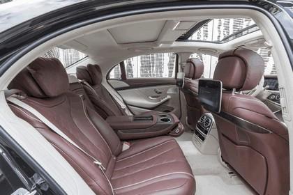 2018 Mercedes-Benz S 400d 4Matic 13