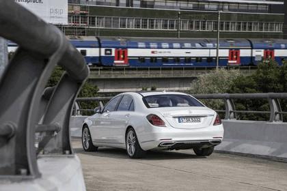 2018 Mercedes-Benz S 560 3