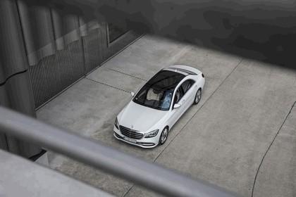 2018 Mercedes-Benz S 560 4
