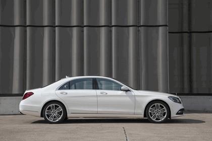 2018 Mercedes-Benz S 560 7