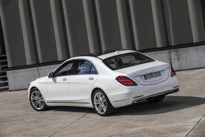 2018 Mercedes-Benz S 560 8
