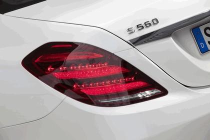 2018 Mercedes-Benz S 560 15
