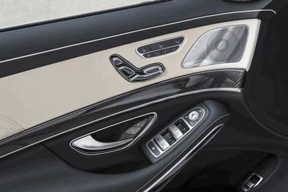2018 Mercedes-Benz S 560 16